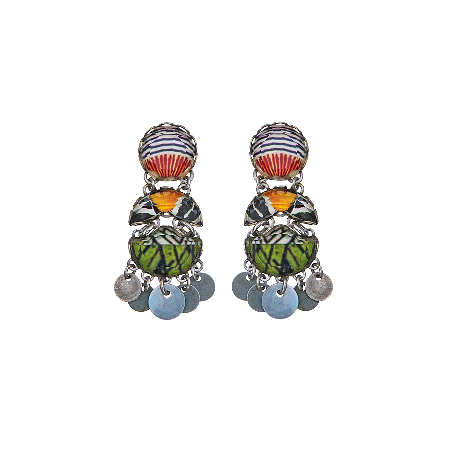 Ayala Bar - Radiance Earrings R1077