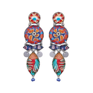 Ayala Bar - Radiance Earrings R1081