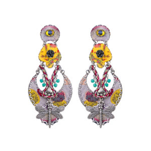 Ayala Bar - Rainbow Earrings W1014