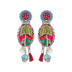 Ayala Bar - Rainbow Earrings W1020