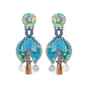 Ayala Bar - Rainbow Earrings W1026