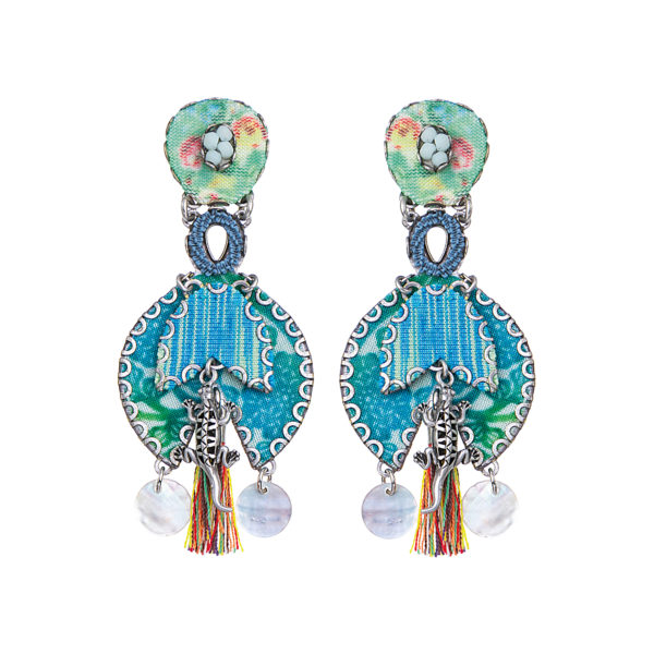 Ayala Bar - Rainbow Earrings W1026
