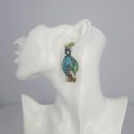 Ayala Bar - Rainbow Earrings W1026 model