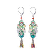 Ayala Bar - Rainbow Earrings W1027