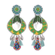 Ayala Bar - Rainbow Earrings W1032