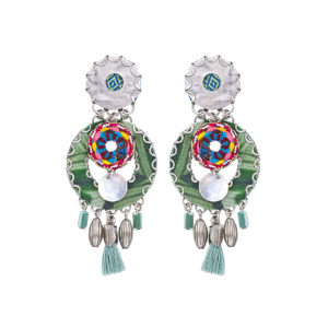 Ayala Bar - Rainbow Earrings W1033