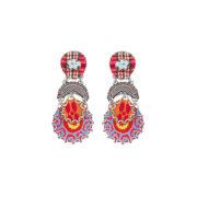 Ayala Bar - Rainbow Earrings W1035