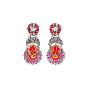 Ayala Bar - Rainbow Earrings W1035