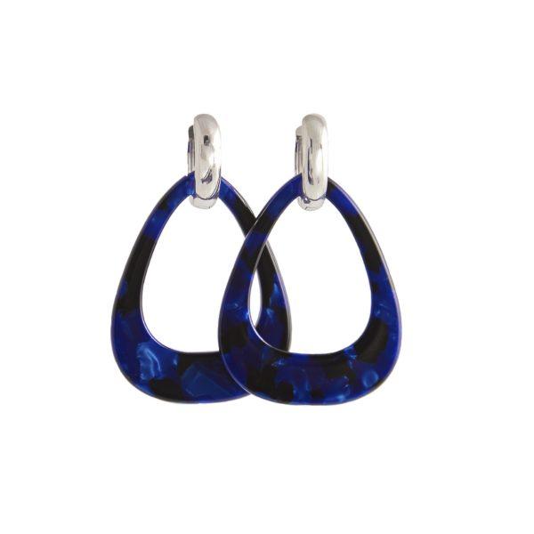 Bauer Basics - Blue Black Triangel