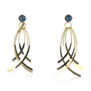 Lara Design - Earrings Garlands