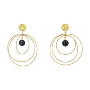 Lara Design - Earrings Rounds