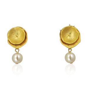 Lara Design - Earrings Shells