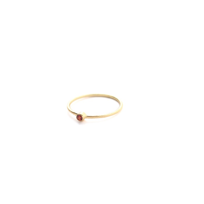 Muja Juma - Ring Gold 798GB8