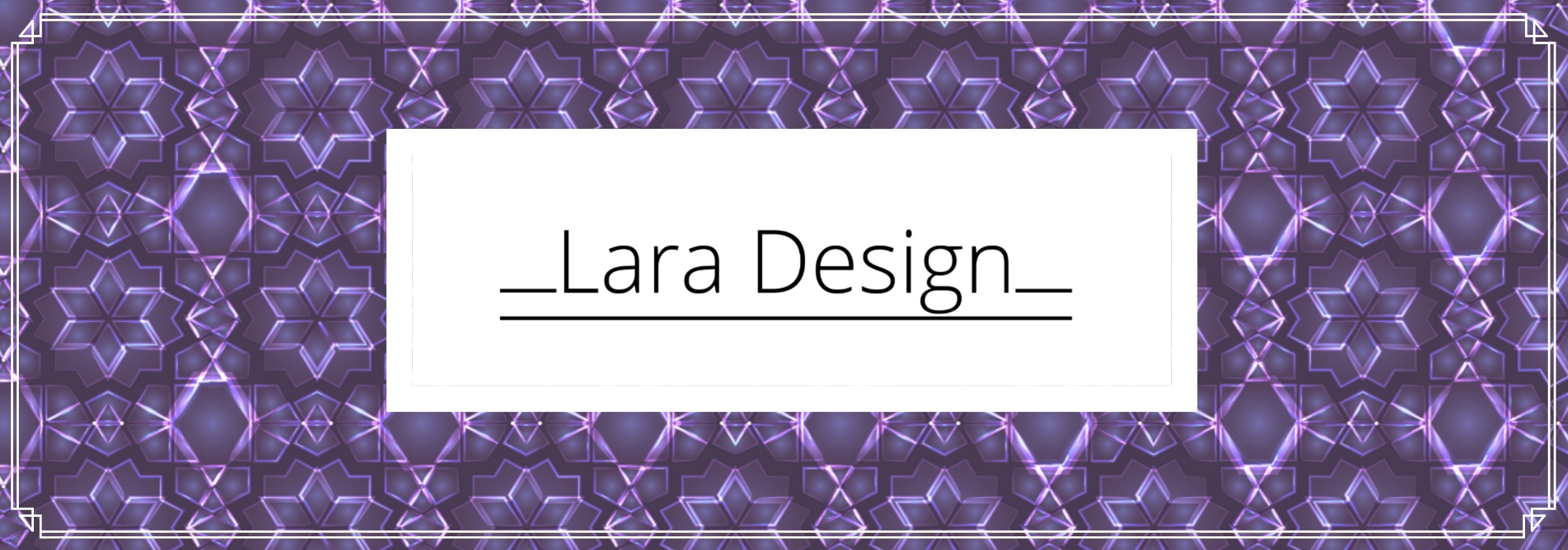 logo Lara Design - Banner
