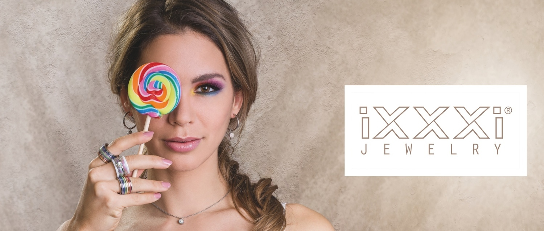 Ixxxi - Banner Rainbow Spring 2019 1500