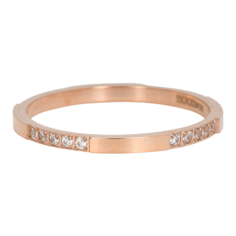 Ixxxi - Chic Rosegold R05201