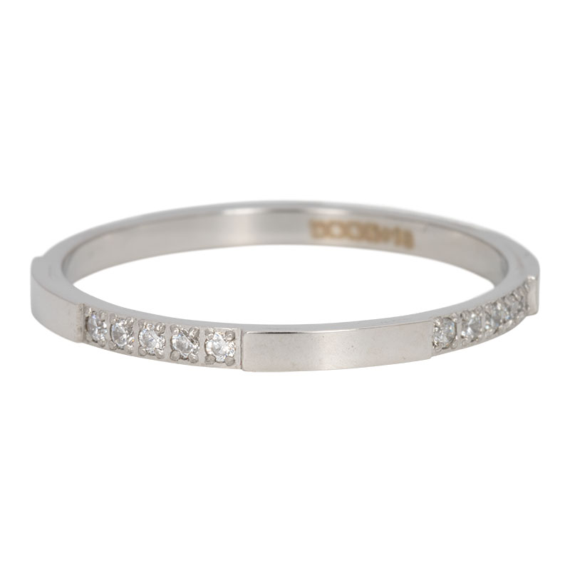 Ixxxi - Chic Silver R05201