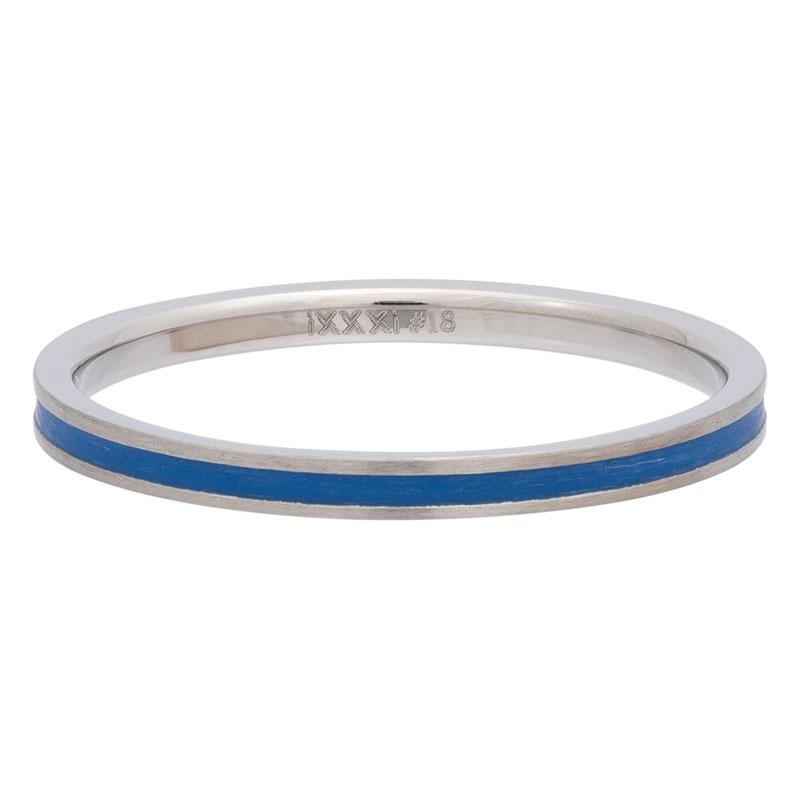 Ixxxi - Line Blue R02311