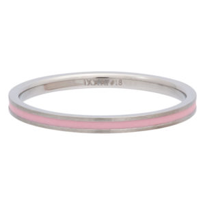 Ixxxi - Line Pink R02313
