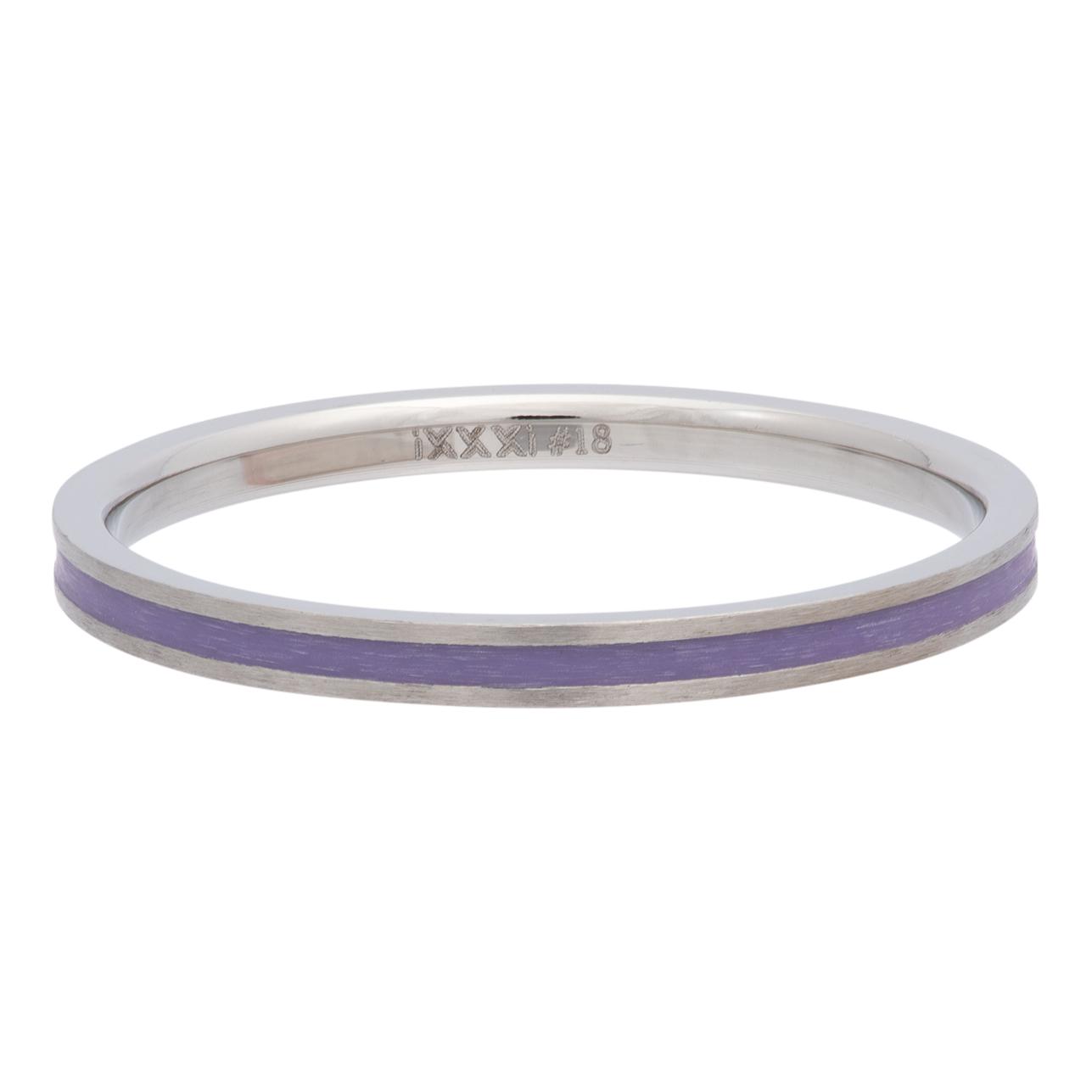 Ixxxi - Line Purple R02312