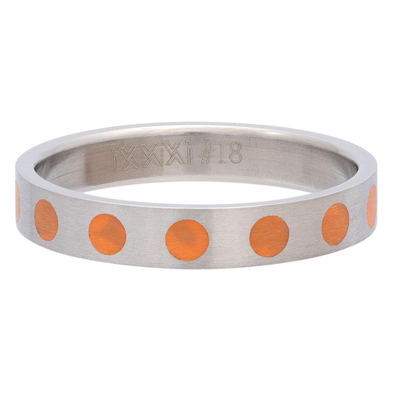Ixxxi - Round Orange R02908