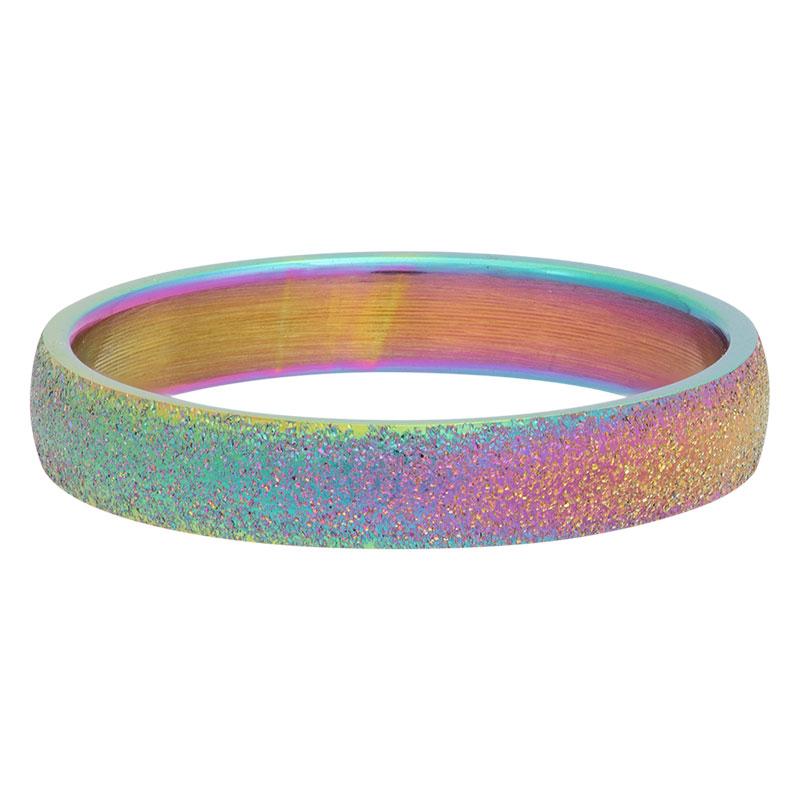 Ixxxi - Sandblasted Rainbow R02901