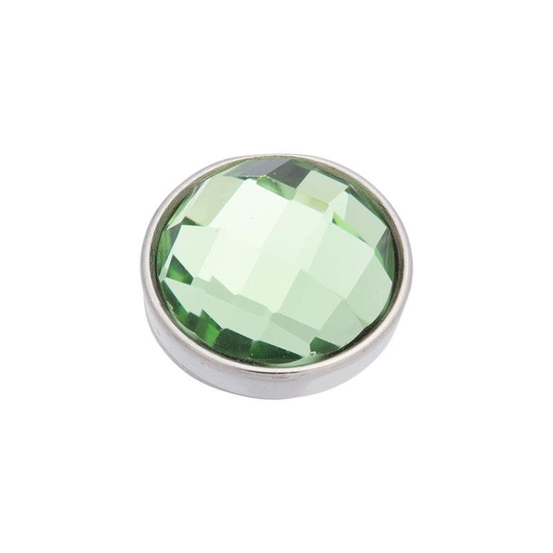 Ixxxi - Top Part - Facet Green