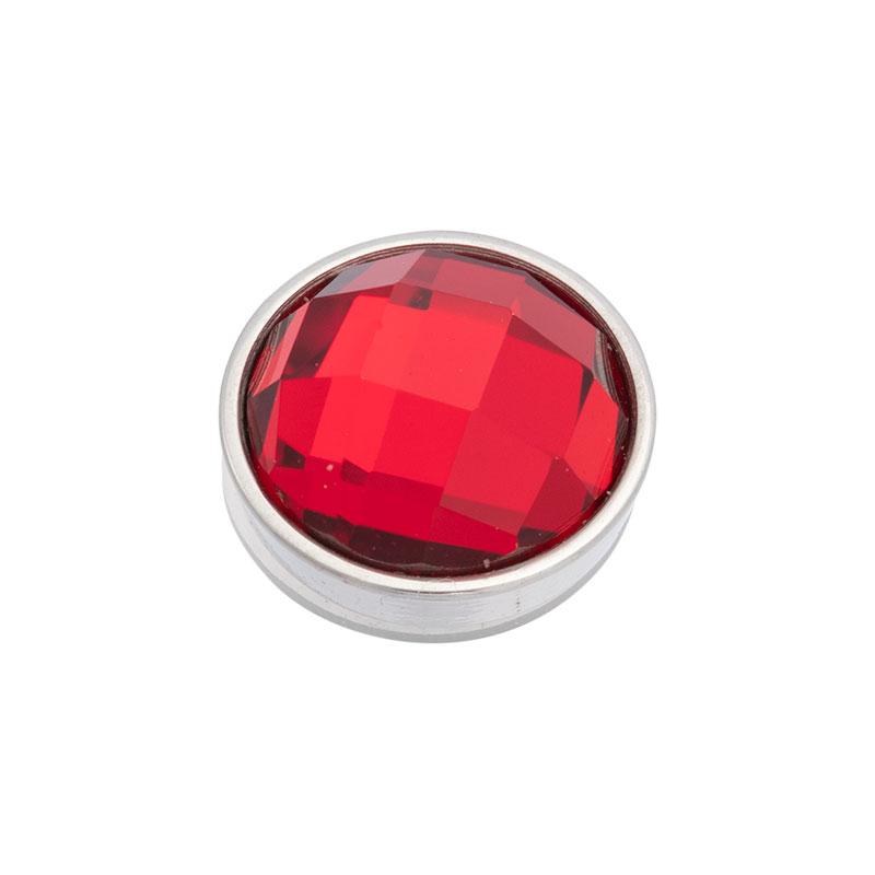 Ixxxi - Top Part - Facet Red