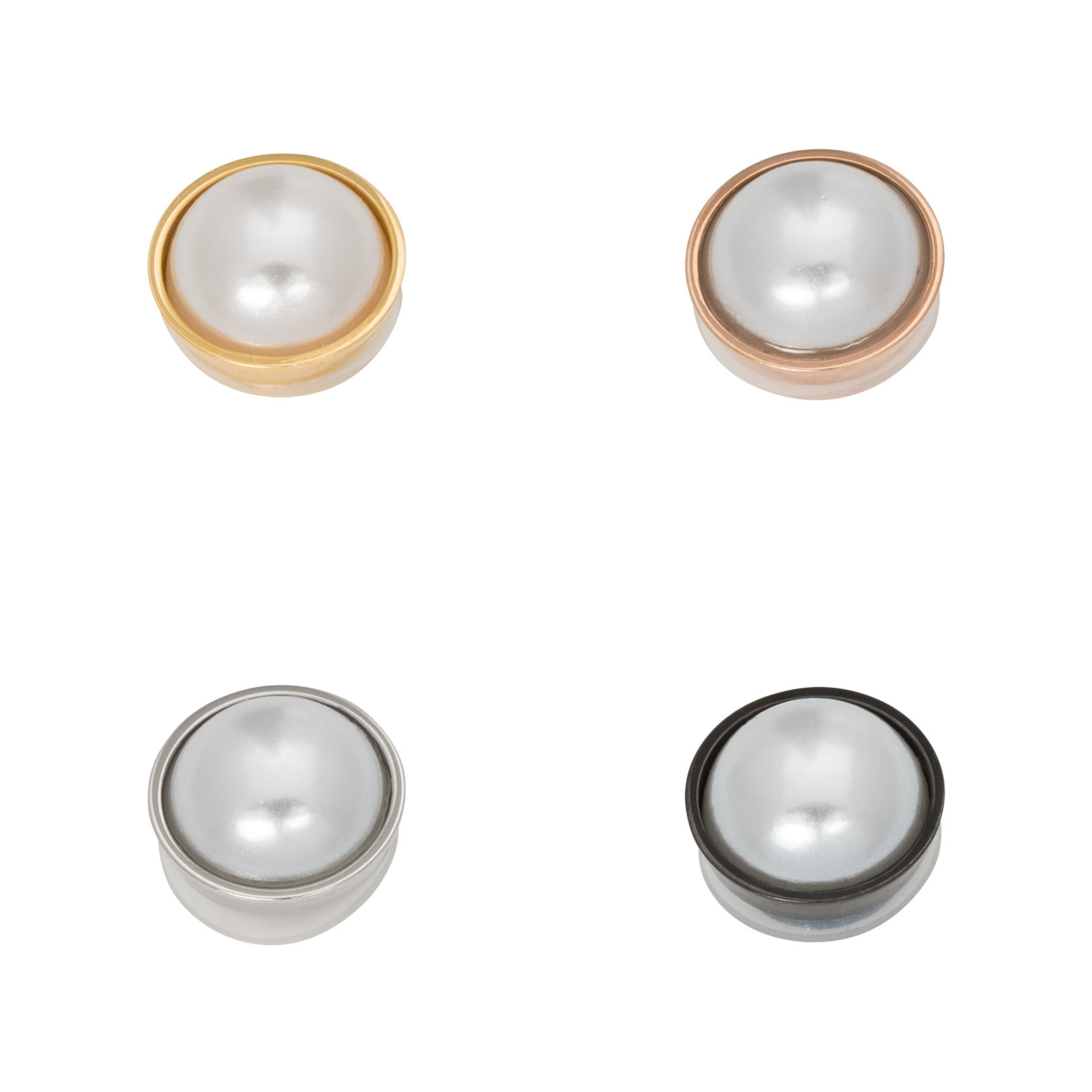 Ixxxi - Top Part - Pearl R05023