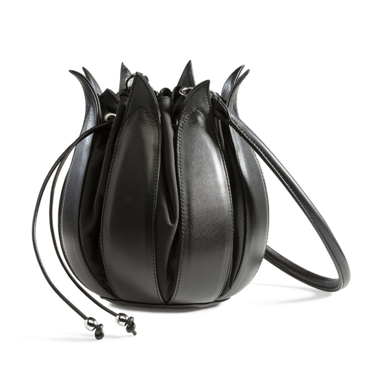 By Lin – Classic Tulip Black Black