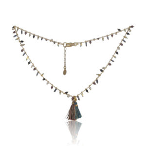 Gas Bijoux - Necklace Gypsy