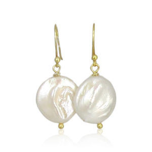 Atelier Sud - Round Pearls