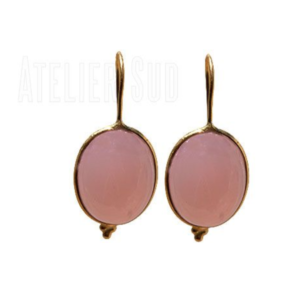Atelier Sud - Swan Pink Gold
