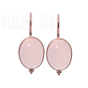 Atelier Sud - Swan Pink Rosegold