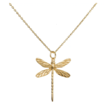 By Lauren Amsterdam - Hi Dragonfly Gold