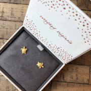 By Lauren Amsterdam - Little Miss Turtle Gold box