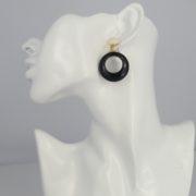 Gas Bijoux - Ischia Earrings model