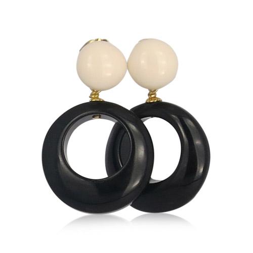 Gas Bijoux - Ischia Earrings