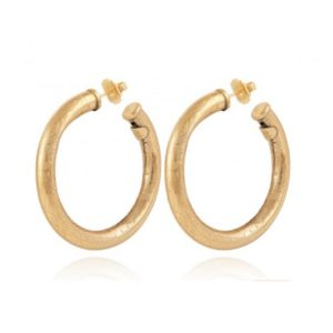 Gas Bijoux - Maoro Gold Rings