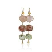 Gas Bijoux - Silene Earrings