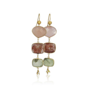 Gas Bijoux - Silene Earrings