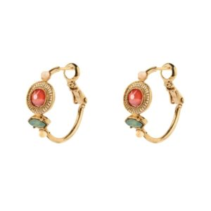 Satellite Paris - Fujita Earrings FUJ02TPT