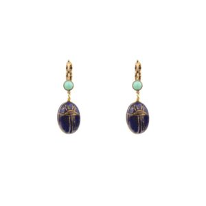 Satellite Paris - Sirine Earrings SIR02DOL