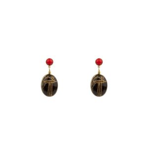 Satellite Paris - Sirine Earrings SIR02TPN