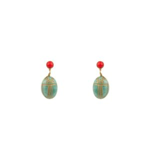 Satellite Paris - Sirine Earrings SIR02TPT