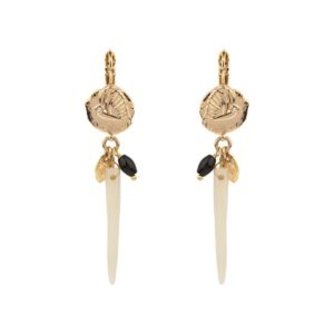 Satellite Paris - Sirine Earrings SIR06DOB
