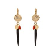 Satellite Paris - Sirine Earrings SIR06DON