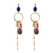Satellite Paris - Sirine Earrings SIR100DOL