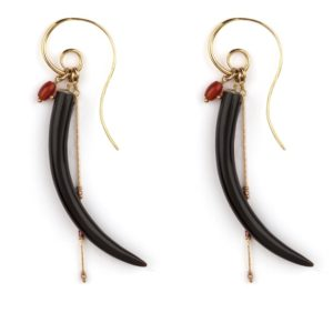 Satellite Paris - Sirine Earrings SIR14TPN