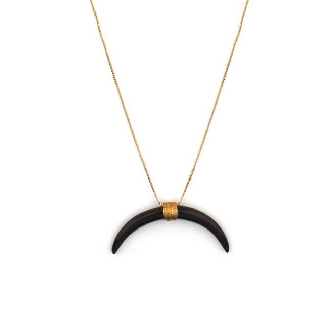 Satellite Paris - Sirine Necklace SIR47N